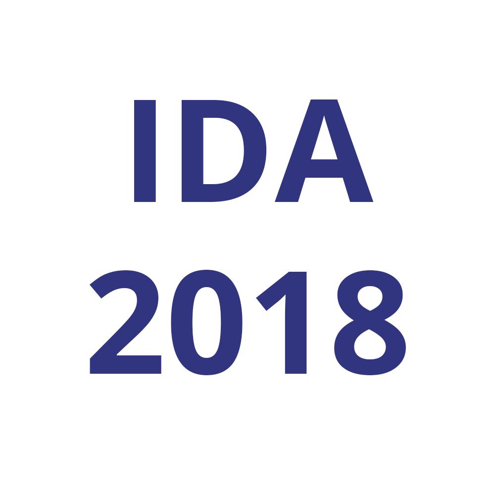 IDA 2018